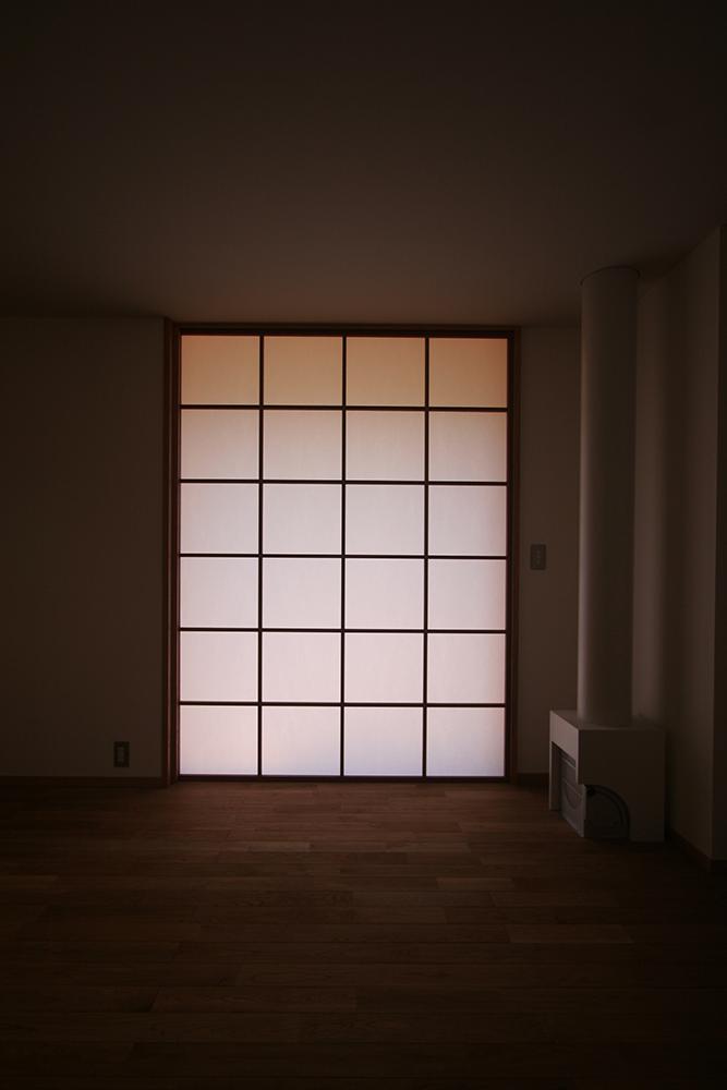 世田谷の家[N設計室]