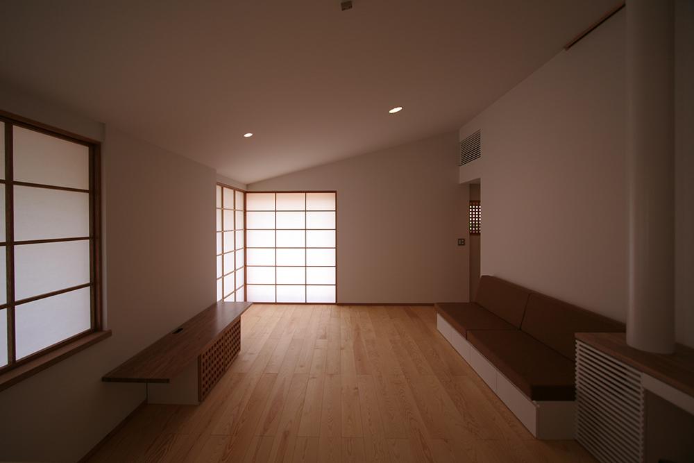 葉山堀内の家[N設計室]